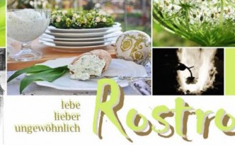 Header-Collage von Rostroses-Blog